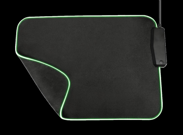 Trust GXT 765 Glide-Flex RGB Mouse Pad 2