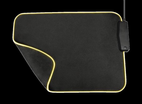 Trust GXT 765 Glide-Flex RGB Mouse Pad 3