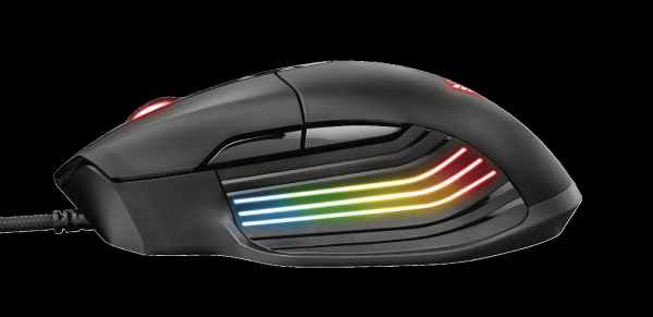 Trust GXT 940 Xidon RGB Gaming Mouse 3
