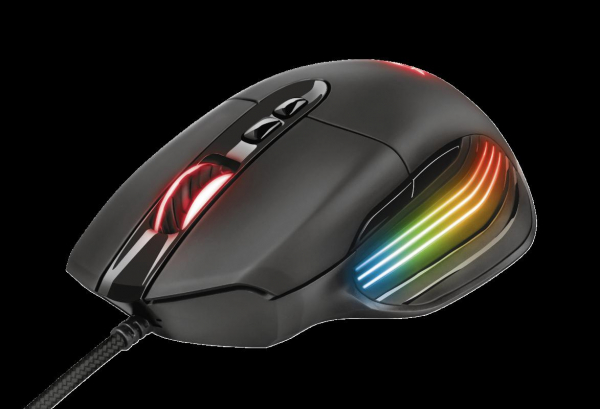 Trust GXT 940 Xidon RGB Gaming Mouse 0