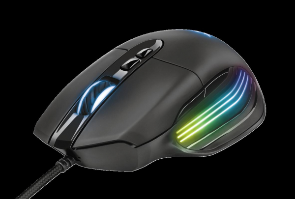 Trust GXT 940 Xidon RGB Gaming Mouse 1