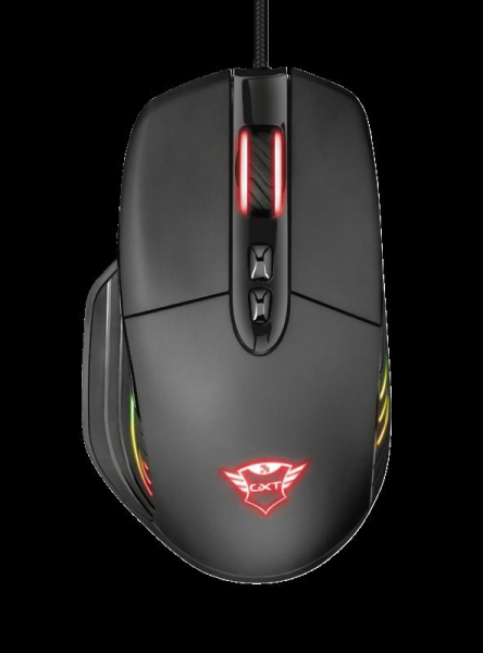 Trust GXT 940 Xidon RGB Gaming Mouse 4