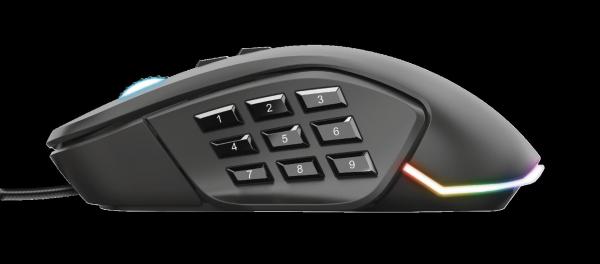 Trust GXT 970 Morfix Custom Gaming Mouse [5]