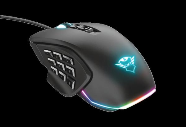 Trust GXT 970 Morfix Custom Gaming Mouse [14]