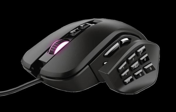 Trust GXT 970 Morfix Custom Gaming Mouse [6]