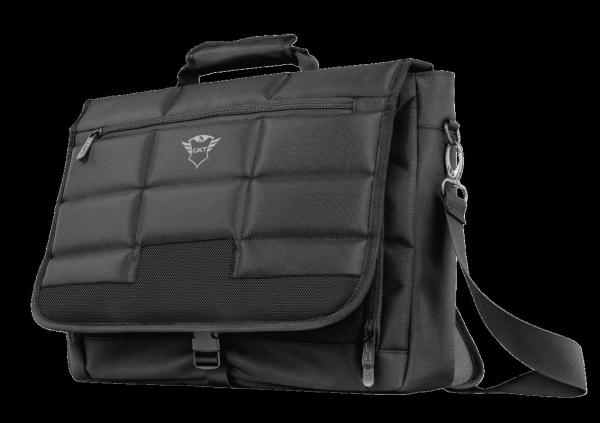 "Trust GXT1270 Bullet Messenger Bag 15.6"" 6"