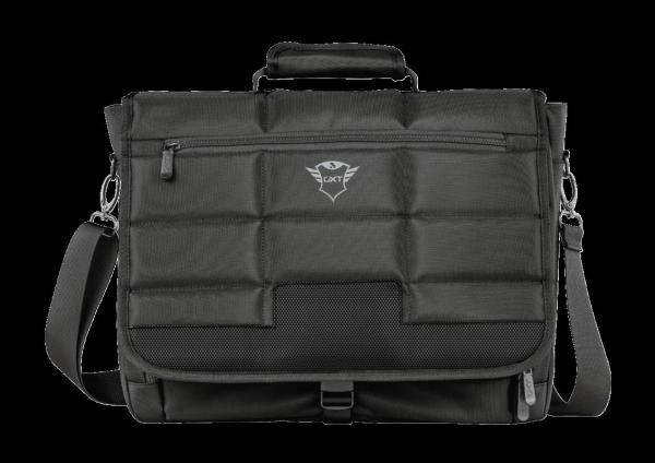 "Trust GXT1270 Bullet Messenger Bag 15.6"" 0"