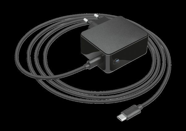 Trust Maxo 61W USB-C Charger for Macbook 2