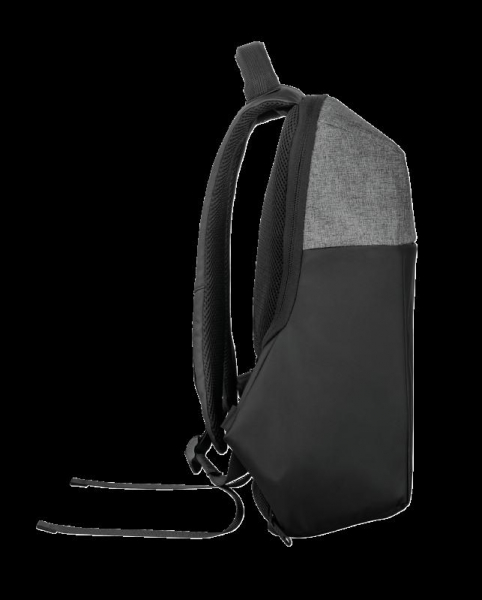 "Trust Nox Anti-theft Backpack 16"" Black 8"