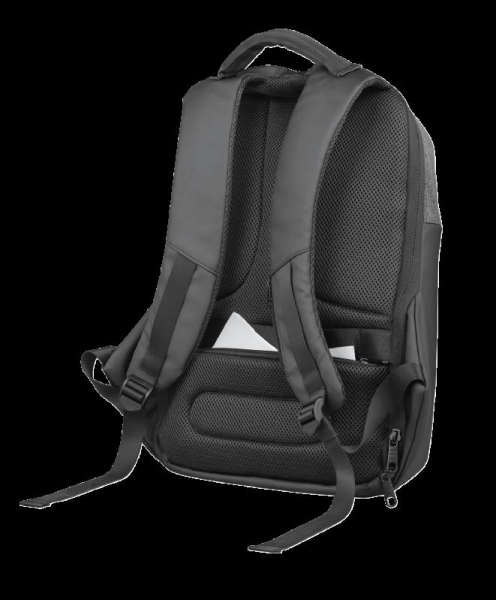 "Trust Nox Anti-theft Backpack 16"" Black 11"
