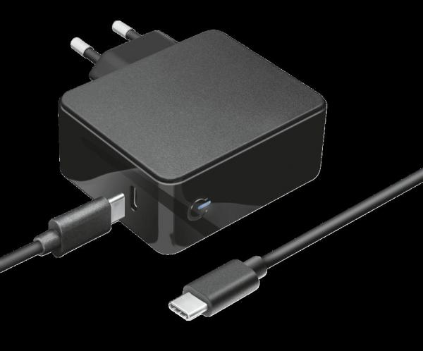 Trust Summa 45W Universal USB-C Charger 0