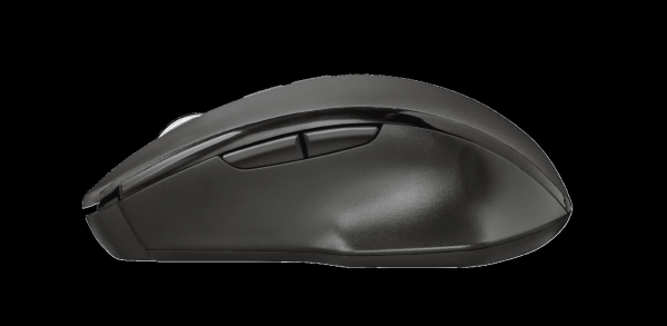 Trust Themo Rechargeable Wireless Mouse 2