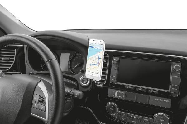 Trust Veta Car Mag Phone Holder Air Vent 4
