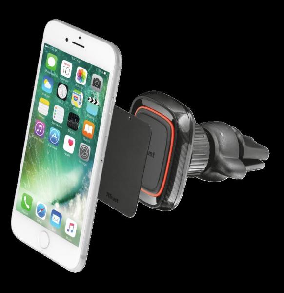 Trust Veta Car Mag Phone Holder Air Vent 2