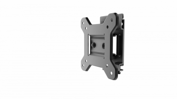 "TV MOUNT SERIOUX SRXA-TV22T  10""-24"" BK 1"