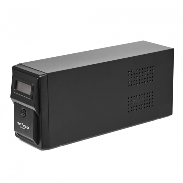 UPS 800VA SERIOUX SRXU-800LI 2