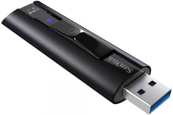 USB 256GB SANDISK SDCZ880-256G-G46 0