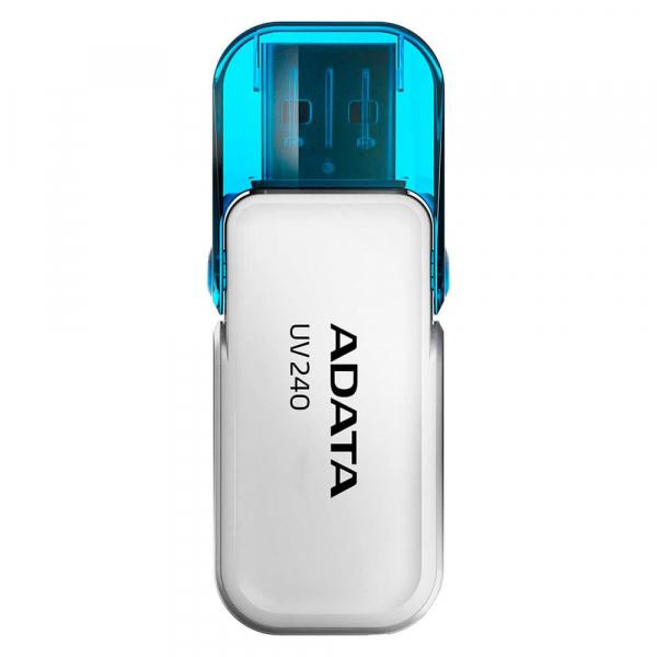 USB 32GB ADATA AUV240-32G-RWH 0