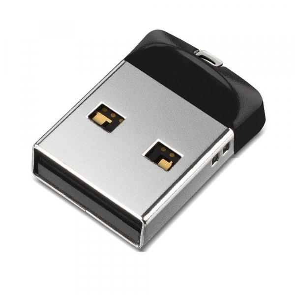 USB 64GB SANDISK SDCZ33-064G-G35 2