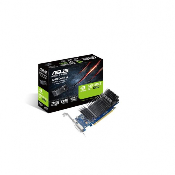 VGA AS GEFORCE GT 1030 2GB GDDR5 0