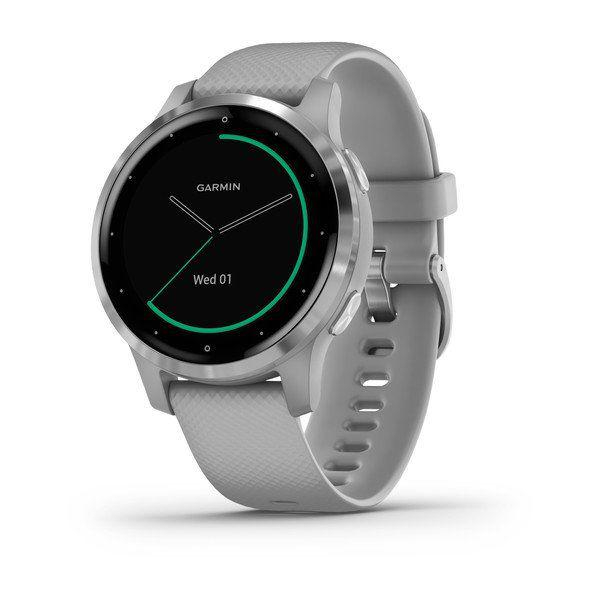 vivoactive 4S Powder Gray/Silver SEU GM 0