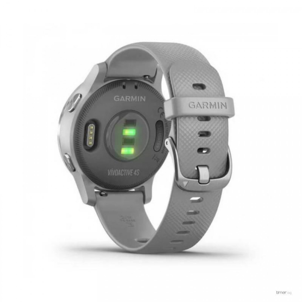 vivoactive 4S Powder Gray/Silver SEU GM 1