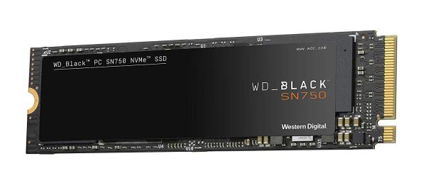 WD SSD 250GB BLACK M.2 2280 WDS250G3X0C 0
