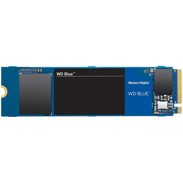 WD SSD 250GB BLUE 2.5 SATA3 WDS250G2B0C 0