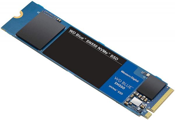 WD SSD 250GB BLUE 2.5 SATA3 WDS250G2B0C 1