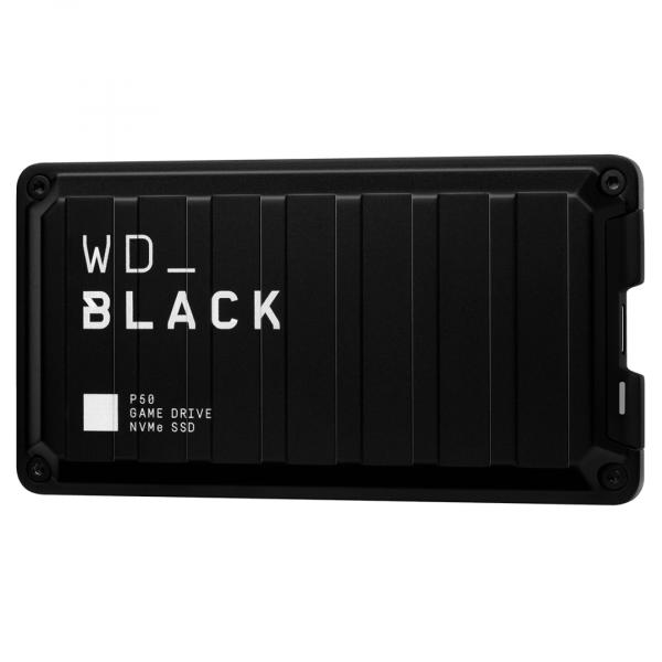 WD SSD 500GB BLACK M.2 WDBA3S5000ABK [1]