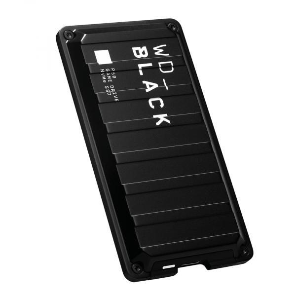 WD SSD 500GB BLACK M.2 WDBA3S5000ABK [0]