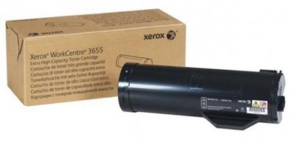 XEROX 106R02739 BLACK TONER CARTRIDGE [0]