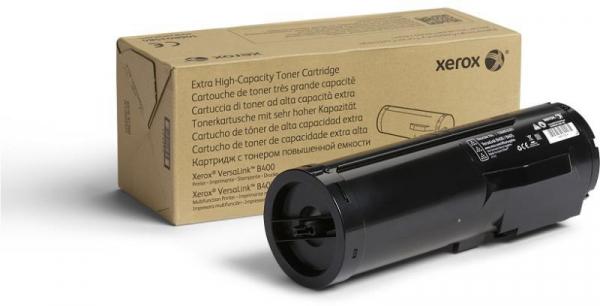 XEROX 106R03585 BLACK H TONER CARTRIDGE 0