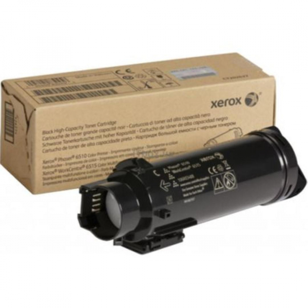 XEROX 106R03943 TONER CARTRIDGE 0