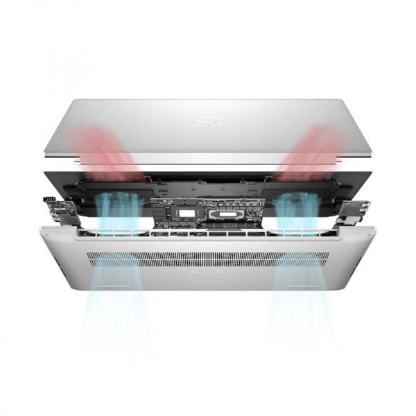 XPS 9700 UHDT i7-10750H 32 2 1650TI WP 2