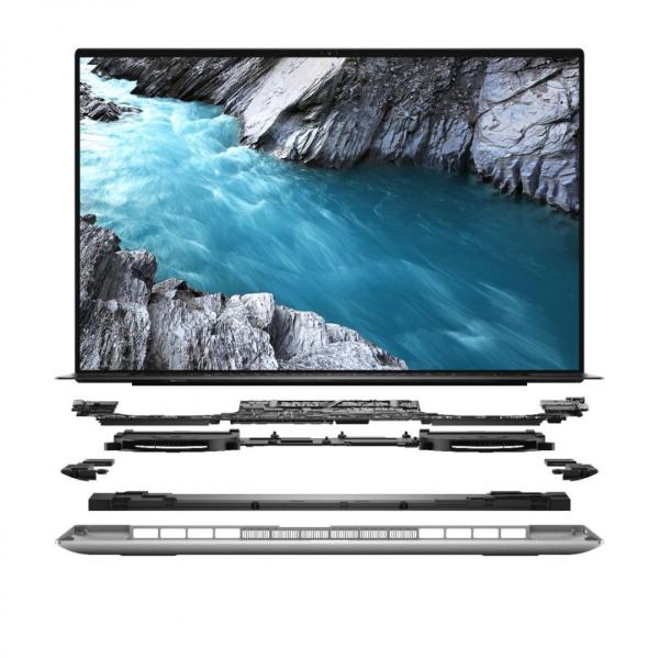 XPS 9700 UHDT i7-10750H 32 2 1650TI WP 1