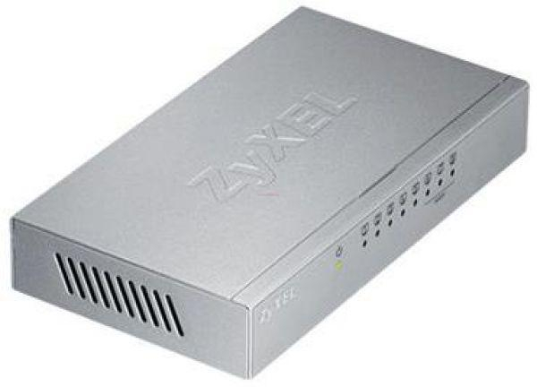 ZYXEL ES-108A V3 8-PORT DESKTOP SWITCH [0]
