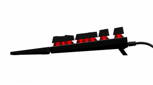 AOC KB GK500 - Outemu Red - US Int. [4]