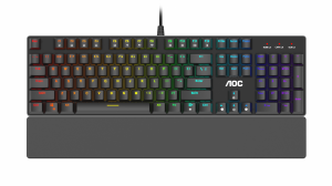 AOC KB GK500 - Outemu Red - US Int. [1]