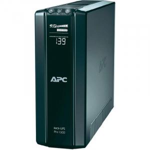 APC BACK-UPS RS 1500VA POWER SAVE1