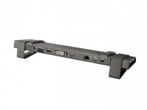 AS DOCKING STATION USB 3.0 HZ-3B2