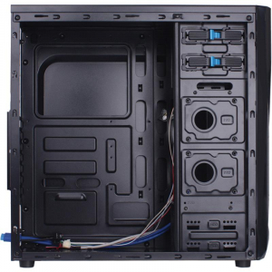 CASE RPC NO PSU CPCS-AC00UAH-BL01A1