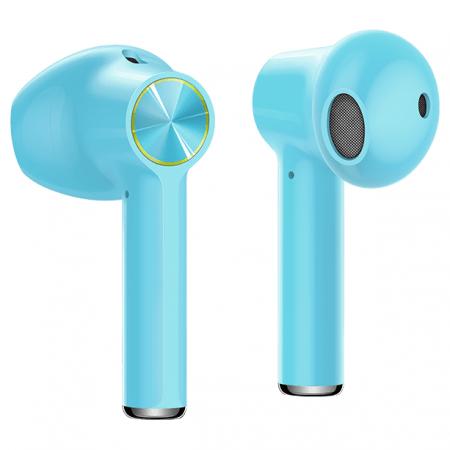 Casti Bluetooth OnePlus Buds Nord Bleu [1]