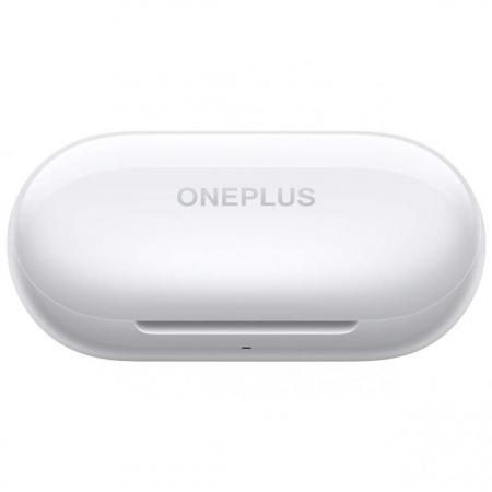 Casti Bluetooth OnePlus Buds Z Alb [2]