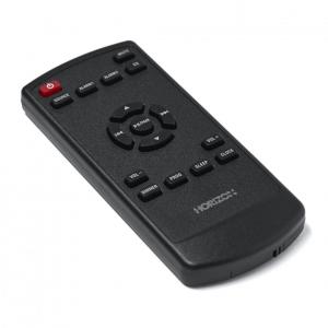 CLOCK RADIO 10W HORIZON SYS2.0 HAV-P42001