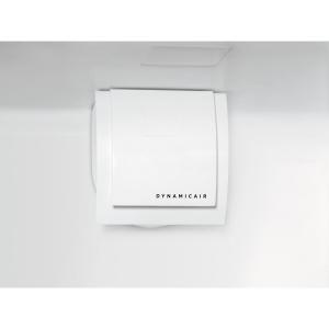 Combina frigorifica incorporabila 253 litri A+ Frost free H 177 cm alb5