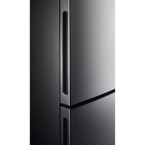 Combina frigorifica 461 litri A++ Frost free H 192 cm inox antiamprenta3