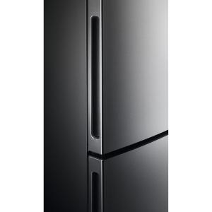 Combina frigorifica 461 litri A++ Frost free H 192 cm inox antiamprenta2