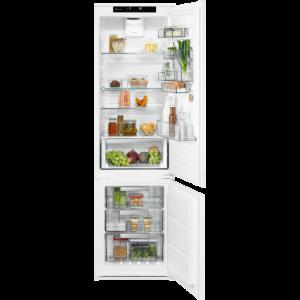 Combina frigorifica incorporabila LNS8TE19S 267 litri A++ Frost free H 188 cm alb [0]