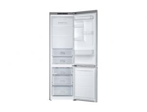 Combina frigorifica Samsung RB37J500MSA, All Around, Capacitate 387L, Capacitate neta congelator: 98l, Capacitate neta frigider: 255l, Inaltime 2010mm, Latime: 595mm, Adancime 675mm, Functii racire: N4